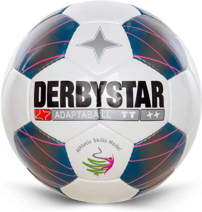Derby Star Adaptaball TT Trainingsbal online kopen
