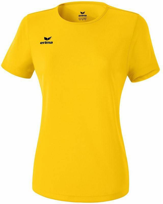 Erima Functioneel Teamsport T - shirt Dames online kopen