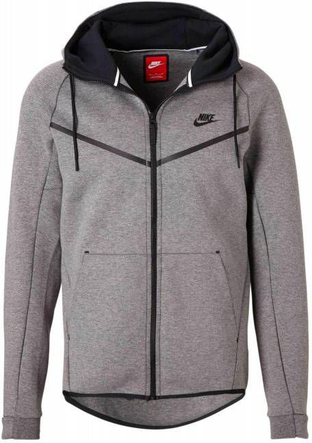 Nike Tech Fleece vest online kopen